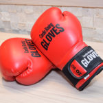 Boxing Gloves for PU